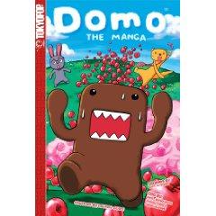 Acheter Domo sur Amazon