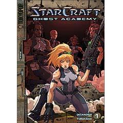Acheter StarCraft - Ghost Academy sur Amazon