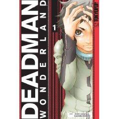 Acheter Deadman Wonderland sur Amazon