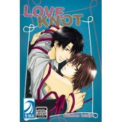 Acheter Love Knot sur Amazon