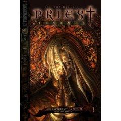 Acheter Priest - Genesis sur Amazon