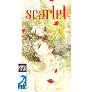 Acheter Scarlet sur Amazon