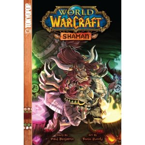 Acheter Warcraft - Shaman sur Amazon