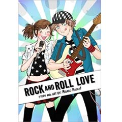 Acheter Rock and Roll Love sur Amazon