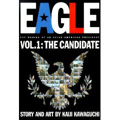 Acheter Eagle - The Making of an Asian-American President sur Amazon