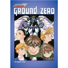 Acheter Mobile Suit Gundam Wing - Ground Zero sur Amazon