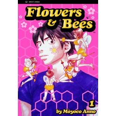Acheter Flowers and Bees sur Amazon