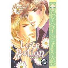 Acheter Love Potion sur Amazon