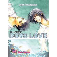Acheter Boys Love sur Amazon