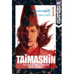 Acheter Taimashin Demon Hunters sur Amazon