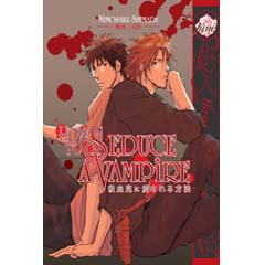 Acheter How to Seduce a Vampire sur Amazon