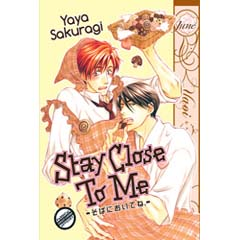 Acheter Stay Close To Me sur Amazon