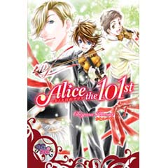 Acheter Alice the 101st sur Amazon