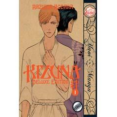Acheter Kizuna Deluxe sur Amazon