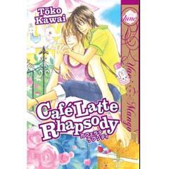 Acheter Cafe Latte Rhapsody sur Amazon