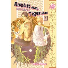 Acheter Rabbit Man, Tiger Man sur Amazon
