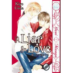 Acheter A Liar in Love sur Amazon