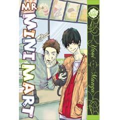 Acheter Mr. Mini Mart sur Amazon