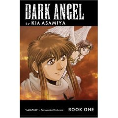 Acheter Dark Angel - Small version - sur Amazon