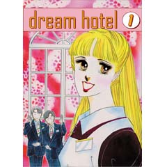 Acheter Dream Hotel sur Amazon