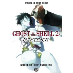 Acheter Ghost In The Shell 2 - Innocence - Anime Manga - sur Amazon