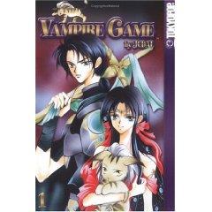 Acheter Vampire Game sur Amazon