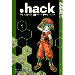 Acheter .hack//Legend of the Twilight sur Amazon