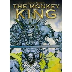 Acheter Monkey King sur Amazon