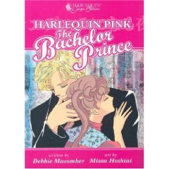 Acheter The Bachelor Prince sur Amazon