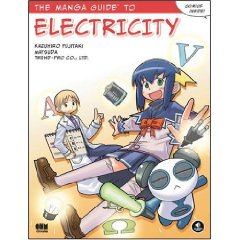 Acheter The Manga Guide to Electricity sur Amazon
