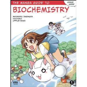 Acheter The Manga Guide to Biochemistry sur Amazon