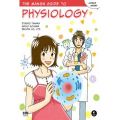 Acheter The Manga Guide to Physiology sur Amazon
