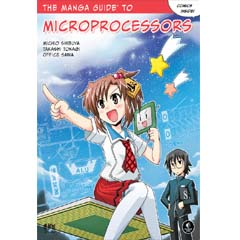 Acheter The Manga Guide to Microprocessors sur Amazon