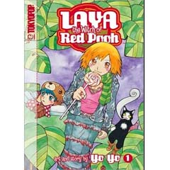 Acheter Laya the Witch of Red Pooh sur Amazon