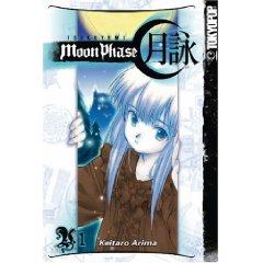Acheter Tsukuyomi Moon Phase sur Amazon