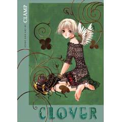 Acheter Clover - Omnibus Edition - sur Amazon