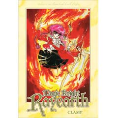 Acheter Magic Knight Rayearth Omnibus sur Amazon