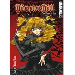 Acheter Vampire Doll sur Amazon