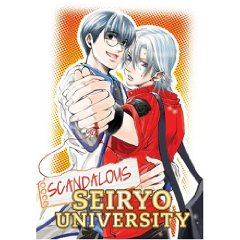 Acheter Scandalous Seiryo University sur Amazon