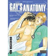 Acheter Gay's Anatomy sur Amazon