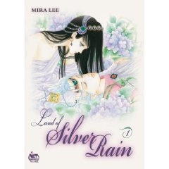 Acheter Land of Silver Rain sur Amazon