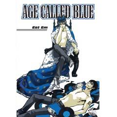 Acheter Age Called Blue sur Amazon