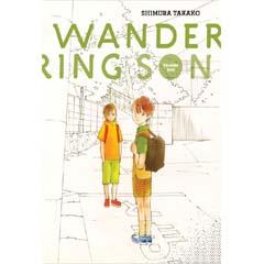 Acheter Wandering Son sur Amazon