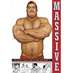 Acheter Massive Gay Erotica Manga and the Men who Make it sur Amazon