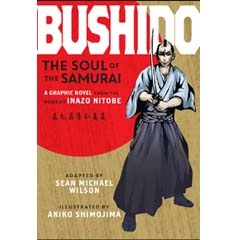 Acheter Bushido The Soul of a Samurai sur Amazon