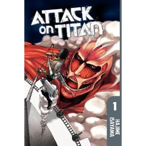 Acheter Attack on Titan sur Amazon