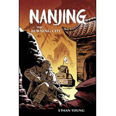 Acheter Nanjing, the Burning City sur Amazon