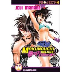 Acheter Makunouchi Deluxe sur Amazon