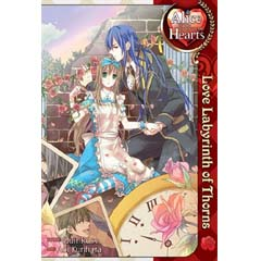 Acheter Alice in the Country of Hearts - Love Labyrinth of Thorns sur Amazon
