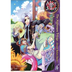 Acheter Alice in the Country of Joker - Nightmare Trilogy sur Amazon